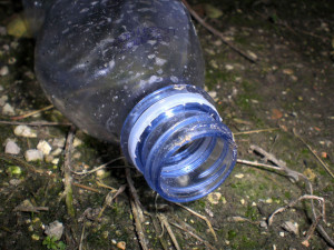 Plastikflaschenverbot in Städten