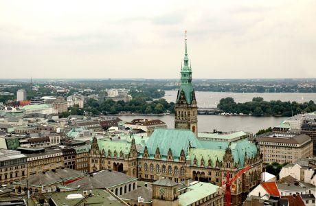 Hamburg setzt auf Nachhaltigkeit