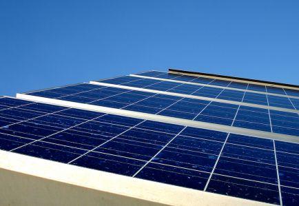 Solar Energie in Marokko